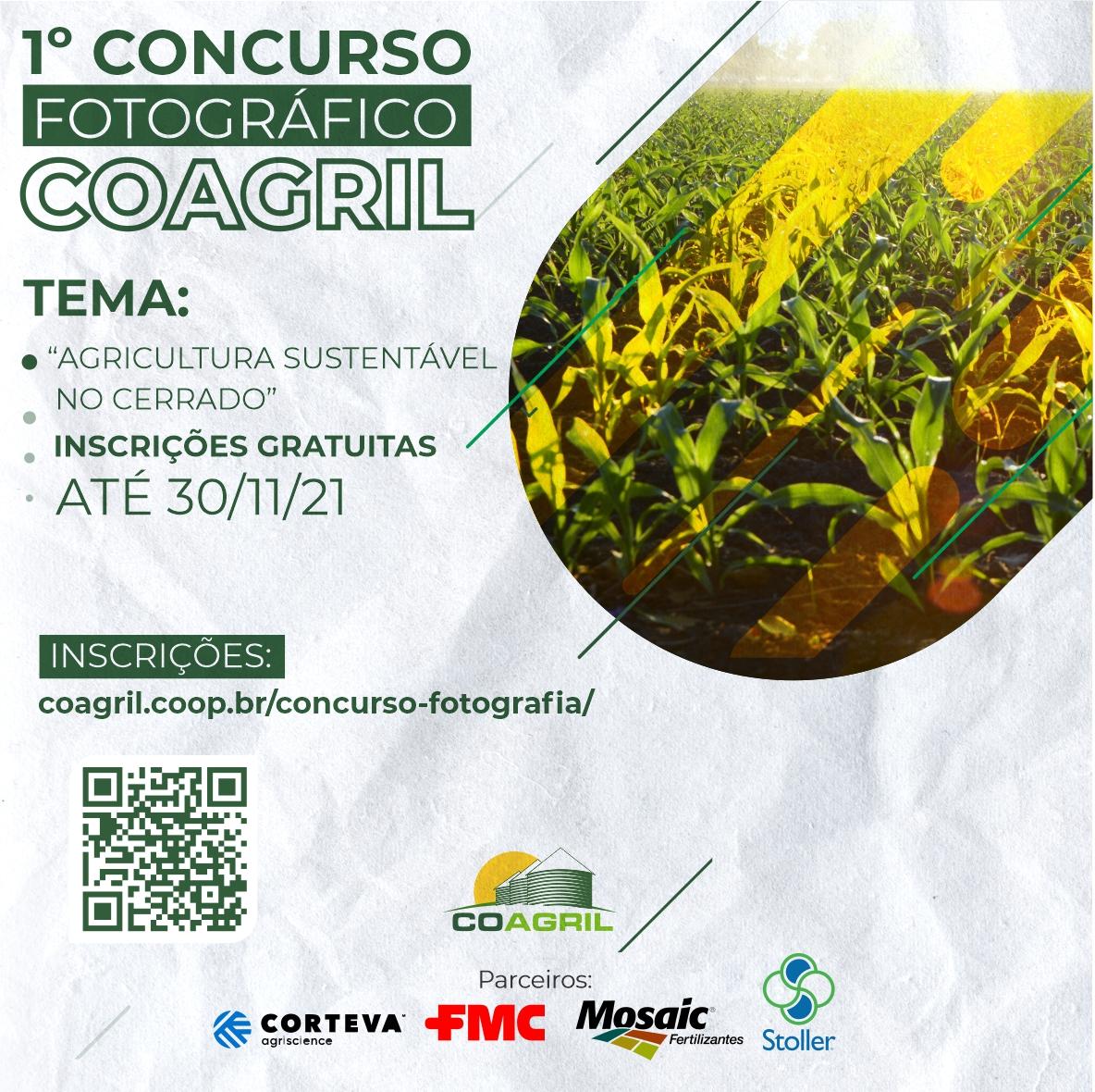 Concurso Fotográfico Coagril